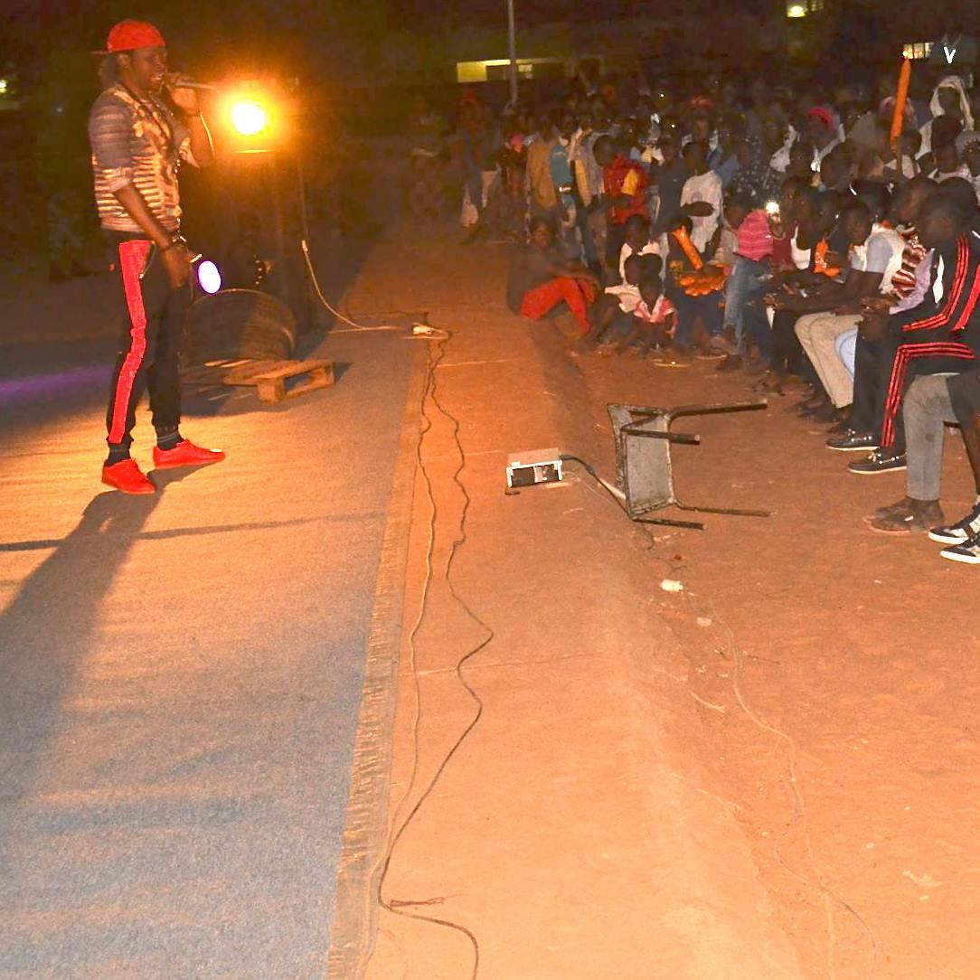 CEP Bamako 2