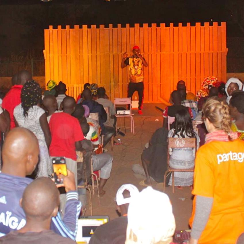 CEP Bamako 3