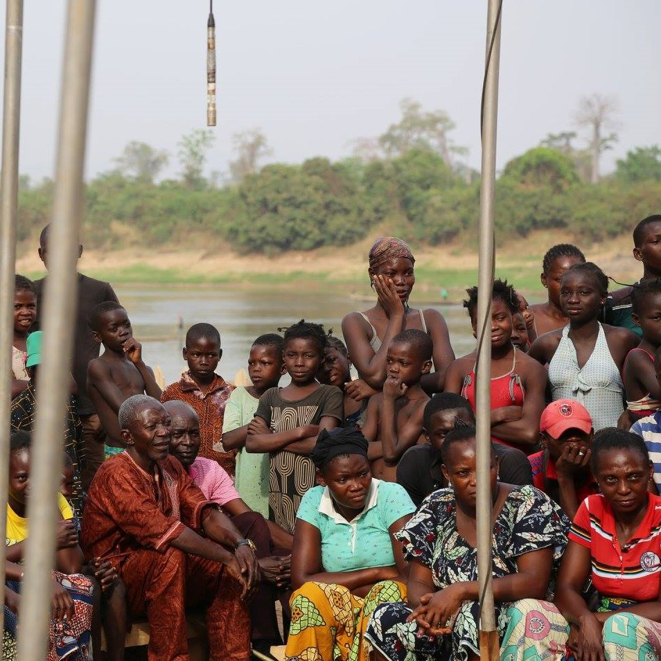 CEP Bangui Kolongo