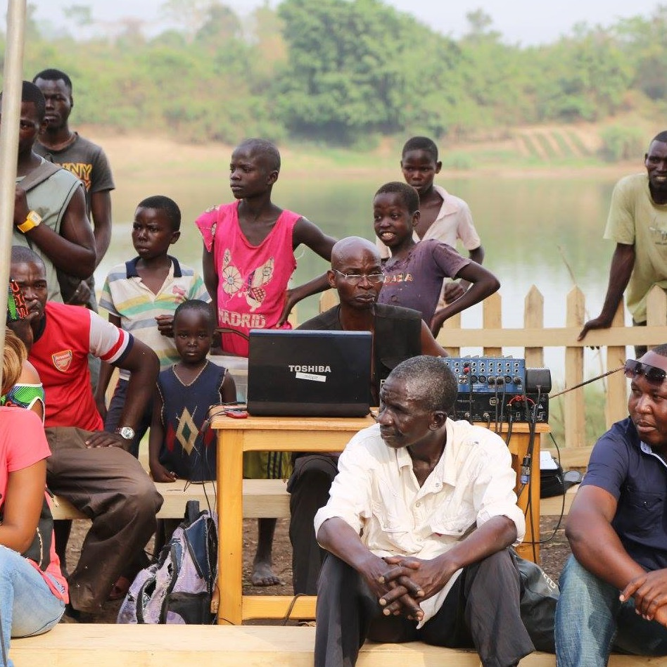 CEP Bangui Kolongo2