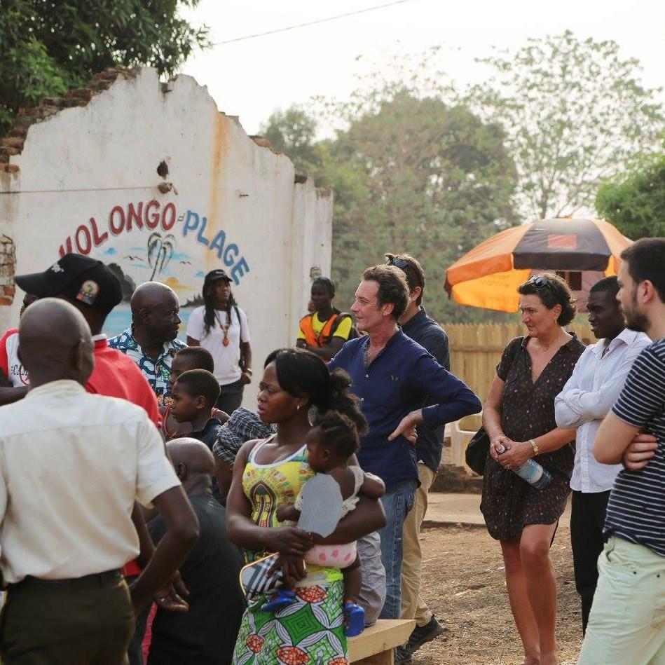 CEP Bangui Kolongo6